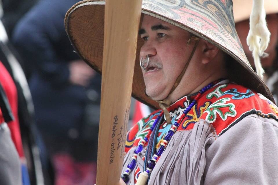 """Haa Khusteeyi – """"Our Way of Life"""" Presentation – October 8th, Indigenous People's Day"""