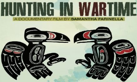 Hunting in Wartime Film Screening