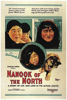 Nanook of the North Film Screening